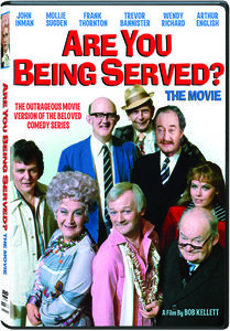 Are You Being Served?: The Movie