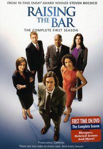 Raising the Bar: The Complete First Season