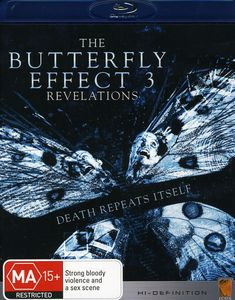 The Butterfly Effect 3 [Import]