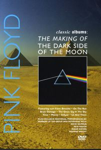 Dark Side of the Moon-Classic Albums [Import]