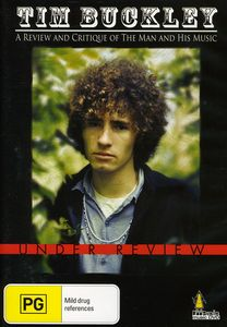 Tim Buckley: Review & Critique Of The Man & His Music [Import]