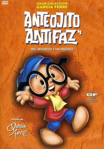 Mil Intentos y Un Invento-Anteojito y Antifaz [Import]