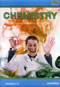 Chemistry Module 1: Atomic Theory & Structure