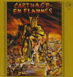 Carthage in Flames/ Solomon & [Import]