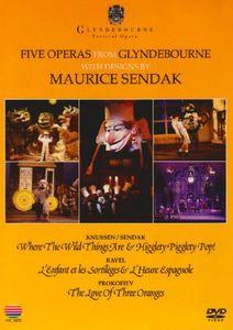 Maurice Sendak from Glyndebourne [Import]