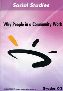 Why People in a Community Work