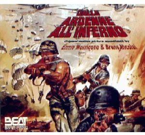 Dalle Ardenne All Inferno (Original Soundtrack) [Import]