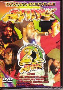 Sting: Roots Reggae [Import]