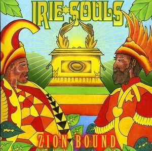 Zion Bound