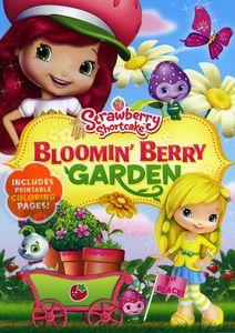 Bloomin' Berry Garden