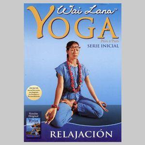 Yoga Relajacion [Import]