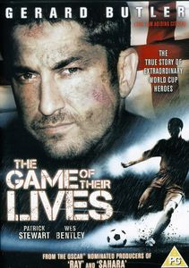 Game of Their Lives [Import]
