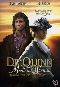 Dr Quinn Medicine Woman: The Complete Season One