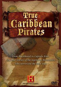 True Caribbean Pirates