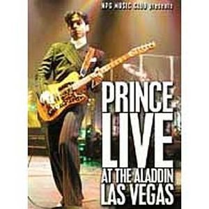 Prince: Live at the Aladdin Las Ve [Import]