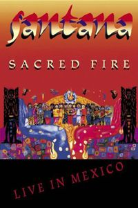 Sacred Fire [Import]