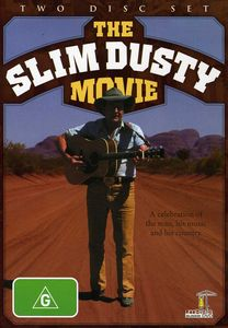 Slim Dusty Movie [Import]