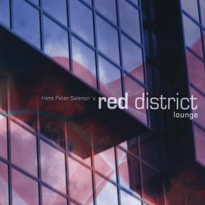 Red District Lounge