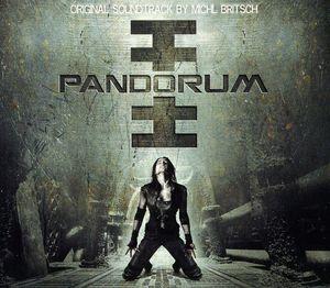 Pandorum (Original Soundtrack)