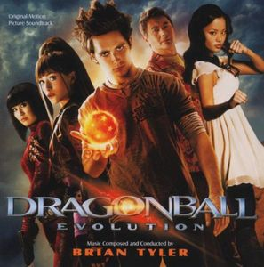 Dragon Ball Evolution [Import]