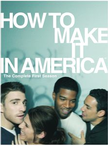 How to Make It in America: The Complete First Season