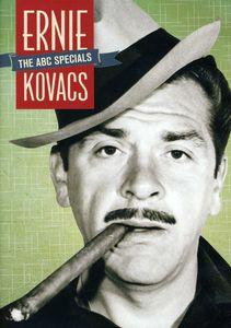 Ernie Kovacs: The ABC Specials