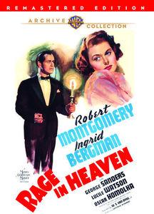 Rage in Heaven