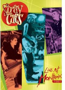 Live at Montreux 1981 , Stray Cats