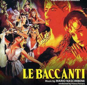 Baccanti /  O.S.T.
