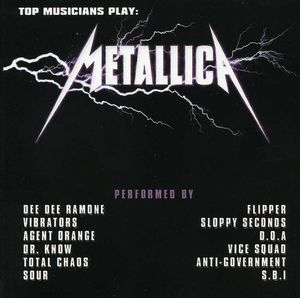 Metallica: As Performed By