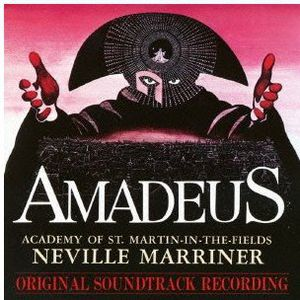 Amadeus (Original Soundtrack) [Import]