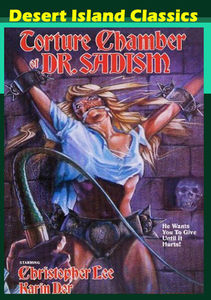 The Torture Chamber of Dr. Sadism