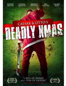 Caesar & Otto's Deadly Xmas