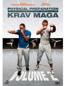 Physical Preparation for Krav Maga: Volume 2