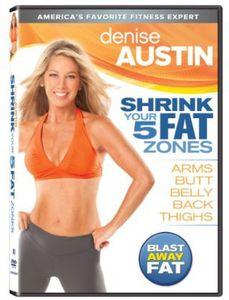 Shrink Your 5 Fat Zones