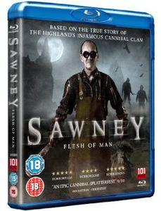 Sawney-Flesh of Man [Import]