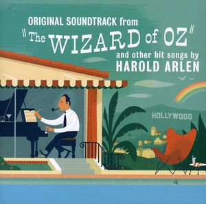 The Wizard of Oz and Other Songs by Harold Arlen(Original Soundtrack) [Import]