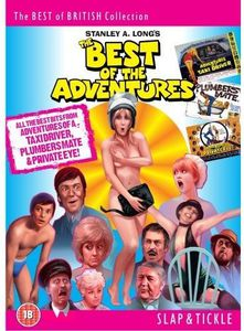Best of the Adventures [Import]