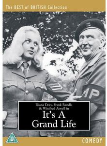 It's a Grand Life [Import]