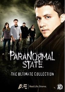 Paranormal State: Episode #33