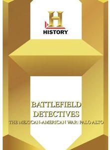 Mexican-American War: Palo Alto