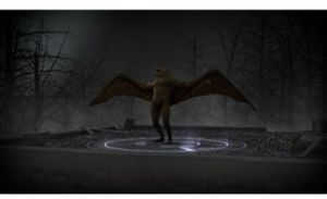 Monsterquest: Mothman