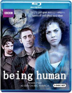 Being Human: Season Four