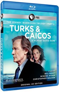 Masterpiece: Worricker - Turks & Caicos