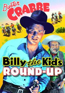 Billy the Kids Round-Up