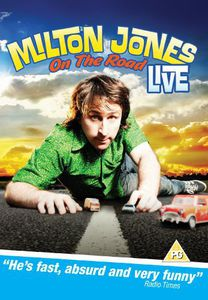 Live: On the Road [Import]