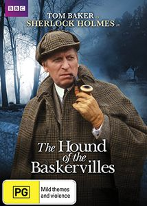 Sherlock Holmes: The Hound of the Baskervilles [Import]