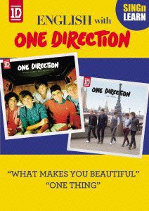 English With One Direction [Import]