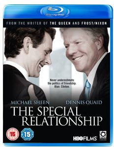 Special Relationship [Import]
