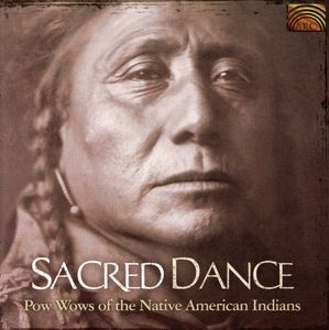 Pow Wows Of Native Americans Indians